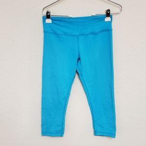 Lululemon Crop Pant Size 6